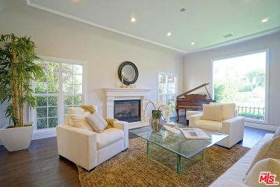 Beverly Hills Single Family Home For Sale: 455 South Peck Drive