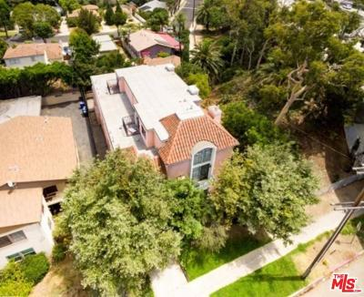 Residential Income For Sale: 2642 South Sepulveda