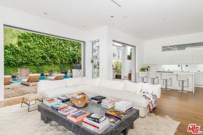 Los Angeles Single Family Home For Sale: 350 North Kilkea Drive