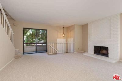 Studio City Condo/Townhouse For Sale: 4257 Laurel Canyon Boulevard #2