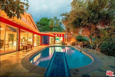 Single Family Home For Sale: 3380 Deronda Drive