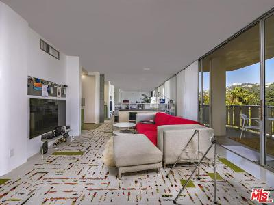 Los Angeles Condo/Townhouse For Sale: 4455 Los Feliz #804