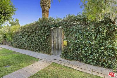 Los Angeles Single Family Home For Sale: 924 North Serrano Avenue