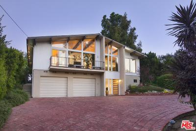Los Angeles Single Family Home For Sale: 4628 Nob Hill Drive