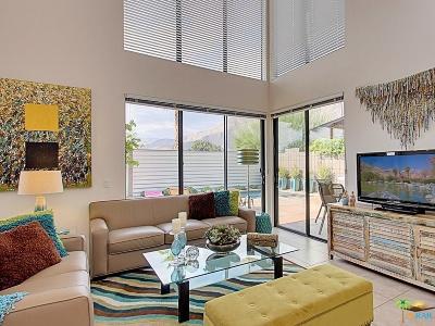 Palm Springs Rental For Rent: 283 Cheryl Way