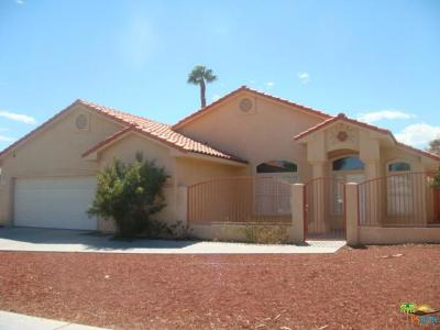 Cathedral City Single Family Home For Sale: 68055 Espada Road