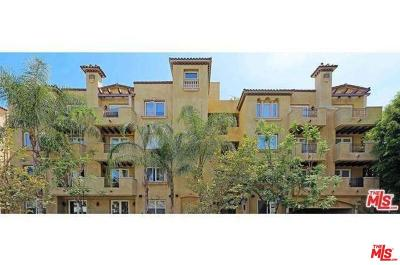 Studio City Condo/Townhouse For Sale: 12044 Hoffman Street #PH1