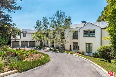Los Angeles County Rental For Rent: 457 Cuesta Way