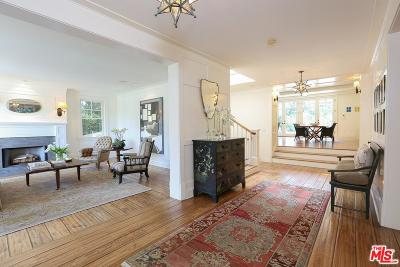 Los Angeles Single Family Home For Sale: 10265 Monte Mar Drive