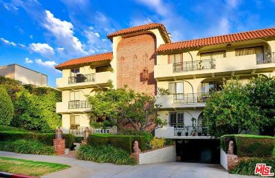 Los Angeles Condo/Townhouse For Sale: 11920 Dorothy Street #202