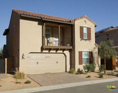 Palm Springs Condo/Townhouse For Sale: 464 Limestone