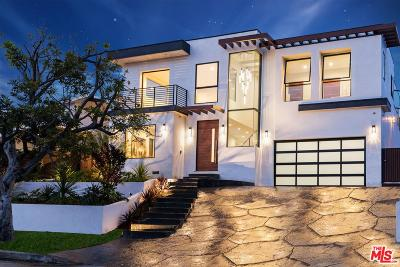 Single Family Home For Sale: 3036 Glendon Avenue