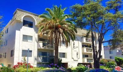 Santa Monica Condo/Townhouse For Sale: 1021 12th Street #208