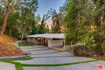 Pasadena Single Family Home For Sale: 1118 Glen Oaks
