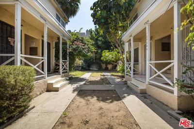 Residential Income For Sale: 12518 Venice