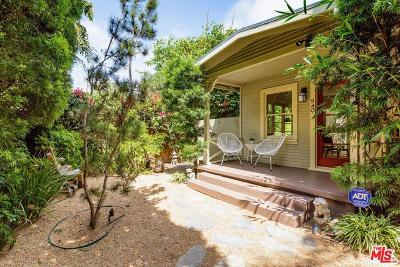 Venice CA Single Family Home For Sale: $1,695,000