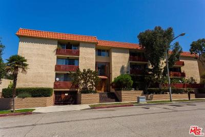 Culver City Condo/Townhouse For Sale: 5875 Doverwood Drive #209