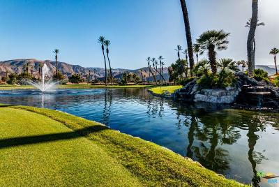Rancho Mirage CA Condo/Townhouse For Sale: $259,500