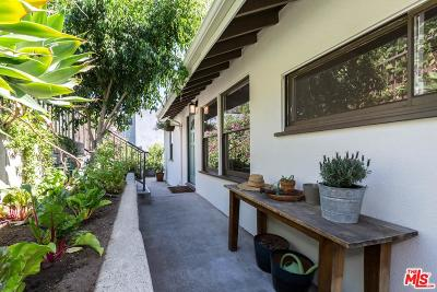 Los Angeles Single Family Home For Sale: 2322 Valentine Street