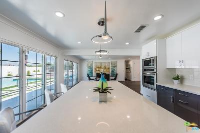 Palm Springs Single Family Home For Sale: 1850 East Del Lago Road
