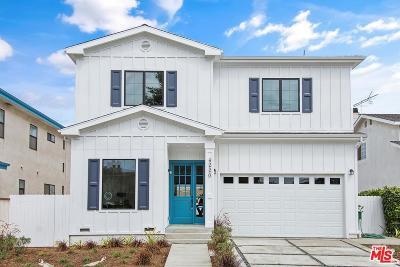 Single Family Home For Sale: 4220 Tivoli Avenue