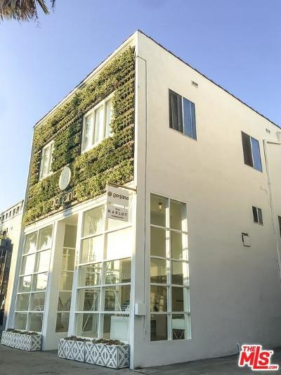 Residential Income For Sale: 1641 Abbot Kinney