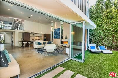 Los Angeles Single Family Home For Sale: 6521 Maryland Drive