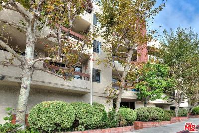 West Hollywood Condo/Townhouse For Sale: 1037 North Vista Street #206