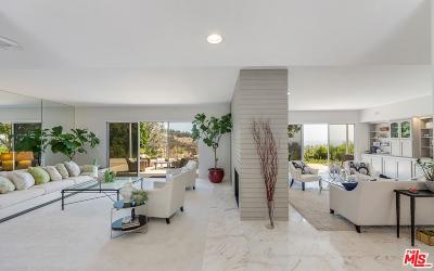Beverly Hills Single Family Home For Sale: 1460 Donhill Drive