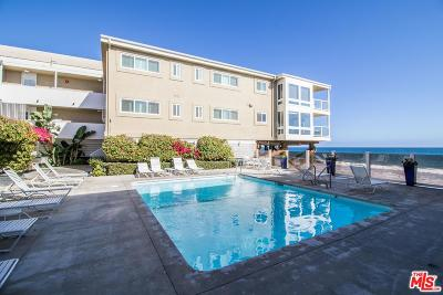 Malibu Condo/Townhouse For Sale: 22626 Pacific Coast Highway #14