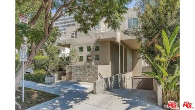 West Hollywood Condo/Townhouse For Sale: 1006 Carol Drive #4