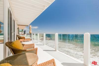 Los Angeles County Rental For Rent: 27086 Malibu Cove Colony Drive