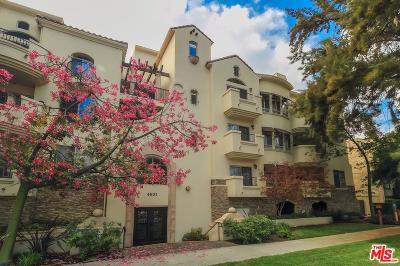 Studio City Condo/Townhouse For Sale: 4601 Coldwater Canyon Avenue #206