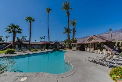 Palm Springs CA Single Family Home For Sale: $829,000