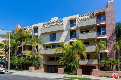 Los Angeles Condo/Townhouse For Sale: 1222 South Westgate Avenue #104