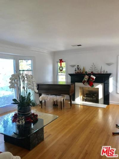 Los Angeles Single Family Home For Sale: 10366 Northvale Road
