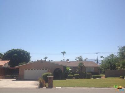 Bermuda Dunes Single Family Home For Sale: 79521 Port Royal Avenue