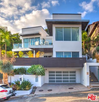 Malibu Single Family Home For Sale: 3833 Paseo Hidalgo Street