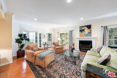 Los Angeles Condo/Townhouse For Sale: 1740 Malcolm Avenue #103