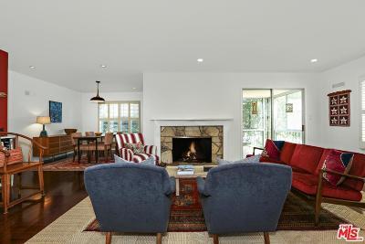 Pasadena Condo/Townhouse For Sale: 329 South Orange Grove Boulevard