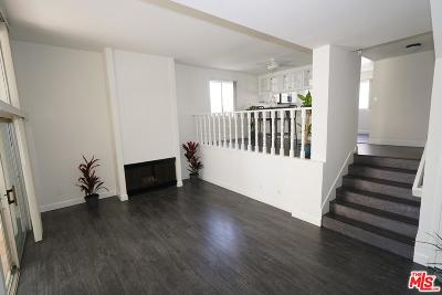 Los Angeles Condo/Townhouse For Sale: 4904 McConnell Avenue