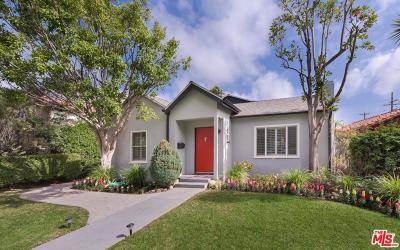 Single Family Home For Sale: 2728 Washington Avenue
