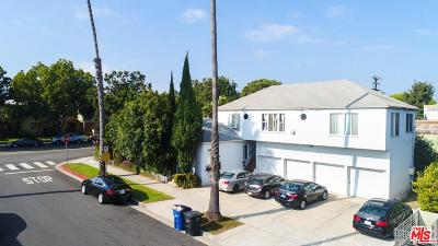Residential Income For Sale: 1902 Montana Avenue