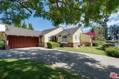 Los Angeles County Single Family Home For Sale: 11268 Cashmere Street