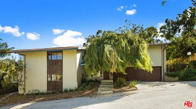 Los Angeles Single Family Home For Sale: 2812 Bright Lane