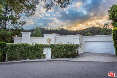 Beverly Hills CA Single Family Home For Sale: $2,395,000
