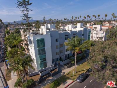 Santa Monica Condo/Townhouse For Sale: 401 California Avenue #7