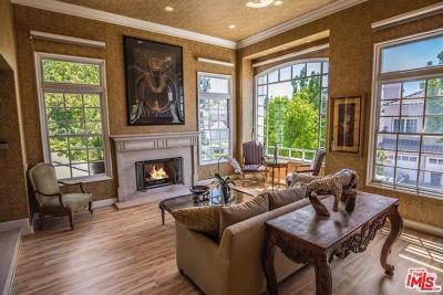 Single Family Home For Sale: 11805 Henley Lane