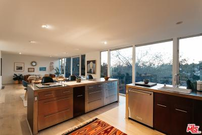Los Angeles Single Family Home For Sale: 1642 Silverwood Terrace