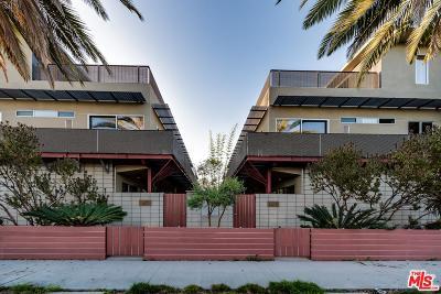 Los Angeles County Rental For Rent: 619 San Juan Avenue